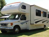 Length: 32 feet Year: 2008 Make: Tioga Model: 31W