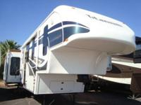 Wow Factor Here!!! The streamlined stylish design and