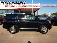 2008 Toyota 4Runner SR5 4WD with less than 59,000