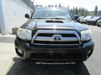 Options:  2008 Toyota 4Runner Sr5 Spo Sr5|Miles: