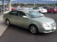 2008 Toyota Avalon 4dr Car Limited Our Location is:
