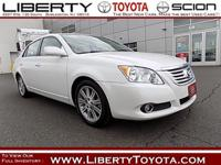 *Low Miles* *This 2008 Toyota Avalon Limited* will sell