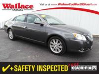 2008 TOYOTA Avalon SEDAN 4 DOOR 4dr Sdn XL (Natl) Our