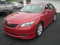 2008 Toyota Camry 4 Door Sedan Our Location is: Nelson