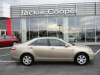 INTERNET SPECIAL! JACKIE COOPER NISSAN IS PLEASED TO