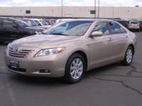 2008 Toyota Camry 4dr Sedan XLE V6 XLE V6 Our Location