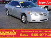 Recent Arrival! 2008 Toyota Camry **FREE 3/3 LIMITED