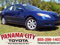 CARFAX One-Owner. Clean CARFAX. Blue Ribbon 2008 Toyota