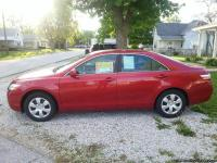 2008 Toyota Camry LE Purchased new 1 owner 2.4 Liter