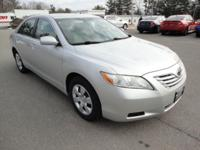 2008 Toyota Camry LE Our Location is: North End Subaru