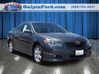 2008 Toyota Camry SE 4D Sedan SE Our Location is: