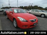 2008 Toyota Camry Solara Our Location is: AutoNation