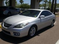 CARFAX One-Owner.  2008 Toyota Camry Solara Acura of