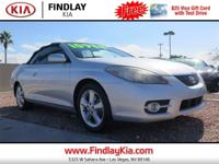CARFAX One-Owner. Clean CARFAX. Silver 2008 Toyota