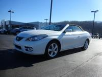 Clean CARFAX. CARFAX One-Owner. 2008 Toyota Camry