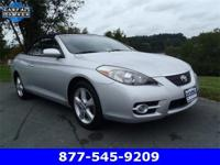 Options Included: Convertible Roof Lining, 7 Speakers,