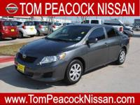 2008 TOYOTA Corolla Sedan Our Location is: Baker Nissan