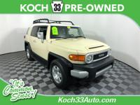 New Price! INCLUDES PRE-PAID MAINTENANCE, 4WD, ABS