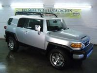 Options Included: N/AOne Owner 4x4 Extremely versatile