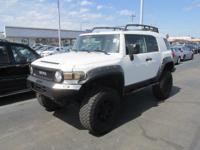 Options:  2008 Toyota Fj Cruiser Base|Miles: