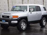 4WD. ABS brakes, Electronic Stability Control,