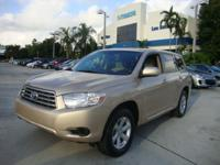 Description 2008 TOYOTA Highlander Power Steering,