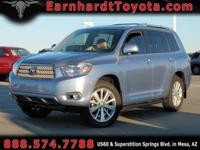 We are happy to offer you this 1-OWNER 2008 TOYOTA