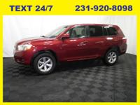 Exterior Color: salsa red pearl, Body: SUV, Engine: