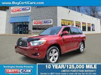 This 2008 Toyota offered at Certicare  Huntington.  The