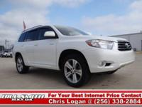 This is one Sharp Toyota Highlander and at a Great
