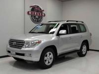 2008 Toyota Land Cruiser Base Our Location is: Niello