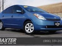 2008 Toyota Prius 4dr Car Our Location is: Baxter