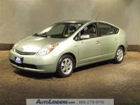This CERTIFIED preowned 2008 TOYOTA PRIUS comes