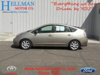 2008 Toyota Prius 5 Door Liftback Our Location is: