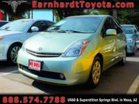 We are delighted to offer you this 2008 Toyota Prius