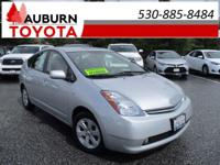 HYBRID, CRUISE CONTROL, NAVIGATION! This great 2008