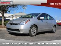 2008 Toyota Prius Hybrid Package 2, *** CLEAN VEHICLE