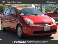 BEST PRICED '08 PRIUS ANYWHERE!!! Only one owner!