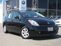 - This 2008 Toyota Prius 4dr Touring Hatchback features