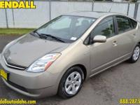 This 2008 Toyota Prius is offered exclusively by