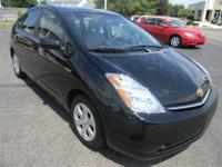 JUST TRADED IN! This 2008 Toyota Prius is currently