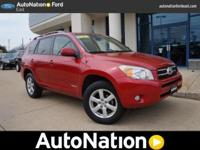 2008 Toyota RAV4 Our Location is: AutoNation Ford East