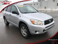 TECHNOLOGY FEATURES:  This Toyota RAV4 Includes