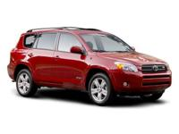 RAV4 trim. Consumer Guide Recommended SUV, CD Player,