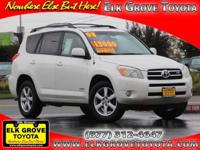 Options:  2008 Toyota Rav4|||152636 Miles|Vin: