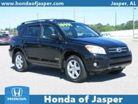 Options:  2008 Toyota Rav4 Fwd 4Dr 4-Cyl 4-Spd At