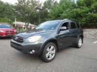 This 2008 Toyota Rav4 Sport will sell fast Priced to
