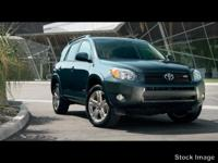 This 2008 Toyota RAV4 4WD 4DR V6 5-SPD AT SPORT