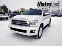 DVD & Navigation! Platinum Package w/ 4WD Alloy