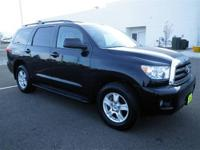 New Inventory!! 4 Wheel Drive!!!4X4!!!4WD** This Black